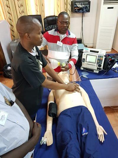 ACLS : Advanced Cardiac Life Support
